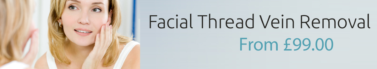 Facial Thread Vein Removal Purity Clinic West Midlands