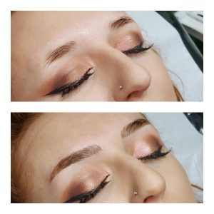 Semi Permanent Makeup / Microblading